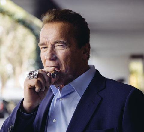 雪茄裏的父之味