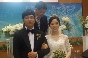 韩国九球天后结婚了,潘晓婷呢?