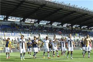 帕尔马正式破产 将征战业余联赛