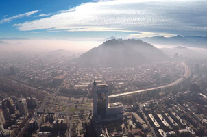PM2.5达500!美洲杯被雾霾征服