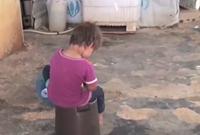 【第34期】敍利亞,難民兒童的黑暗日子