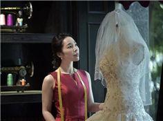 川美大四女生开婚纱店 一年多净赚百万