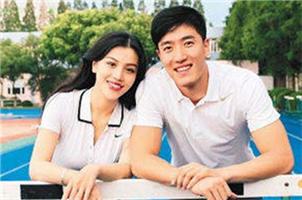 刘翔宣布与葛天离婚 闪婚到闪离风波不断