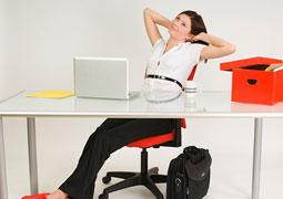 久坐易早死!坐着究竟能引發哪些疾病?