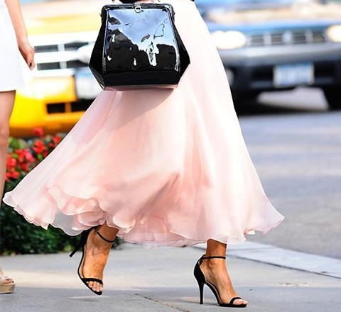 鞋子样式不够怎么fashion 这个夏天你准备好了吗?