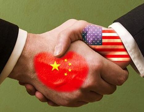"""國際觀察:中美戰略經濟對話""""承上啟下"""""""