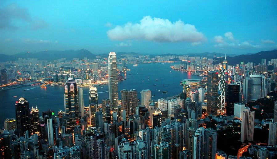 温馨港你知:狮子山下 香港精神