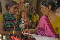 """【第38期】印度的健康調查絕對是個 """"醜聞""""?"""