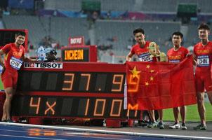 中国防日本军国主义需力倡体育