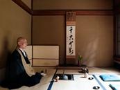 禅宗影响下的日本茶室