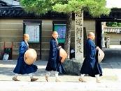 山川异域 风月同天 扎西拉姆多多的日本朝圣之旅