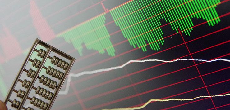股权质押逼近平仓线 小心股市又一波下跌潮