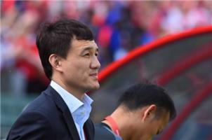 郝伟最快本周加盟广州恒大 中国足协理解并支持