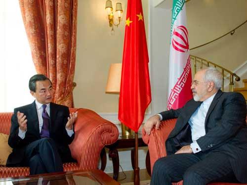 解读:中国在伊核问题上的两大利益与独特角色