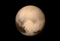 【第45期】冥王星,只为接近你