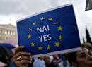 希臘為留歐失自由 歐洲為希臘鬧分裂