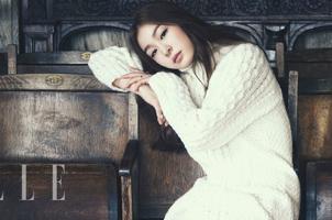 金妍儿:从花滑女王到时尚达人