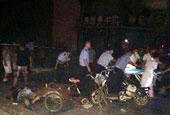 山东单县公园发生爆炸 致2死24伤