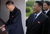 朝鲜外交核心人物暴瘦40斤 健康堪忧
