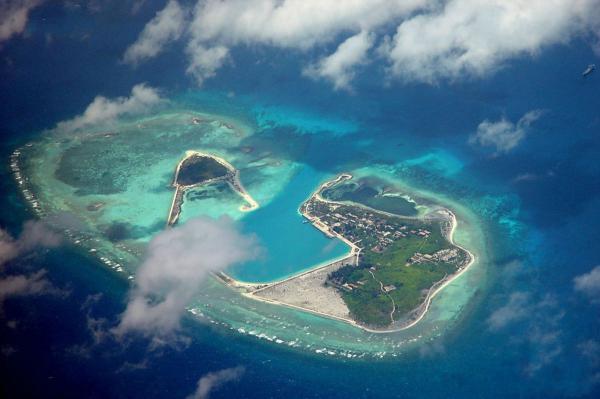 麦凯恩猜中国将设南海防空识别区 称TPP顶10航母