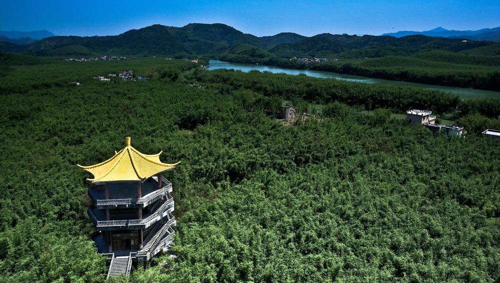 而汕头南澳海岛森林公园则是目前广东唯一海岛国家森林公园.