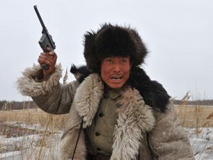 《东北抗日联军》战斗进入白热化 牺牲英雄大盘点