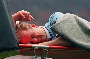 慎点!前英超球员断腿惨剧险节肢