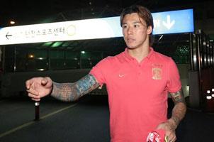 国米主帅亲承想买张琳芃:他是一个好球员