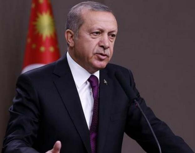 木春山:土耳其總統訪華的3點不尋常