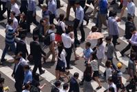 【第49期】韩国,令人压抑的工作文化