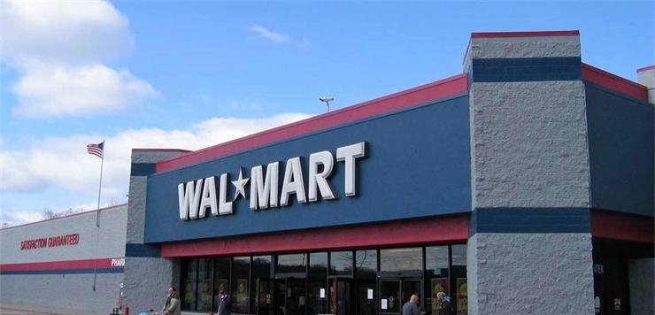 沃尔玛遭遇中年危机:固步自封 零售业霸主陷电商围城