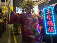 香港另一面:迷信之都