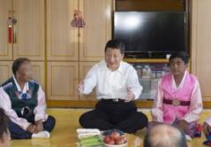 北京观察:习李考察座谈部署下半年经济