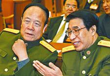 """媒體:為軍""""祭旗"""" 郭伯雄""""八一""""前被除黨籍"""