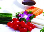 食知味:精美簡單的素食圖集