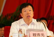 北京觀察:生態治理為先的程連元