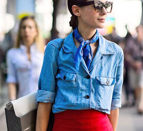 外国时尚达人放弃ZARA的理由 盲目赶流行款太可怕