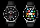 如果Apple Watch是圆的它会更美