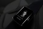 三星Galaxy曲面智能手表颜值完爆Apple Watch