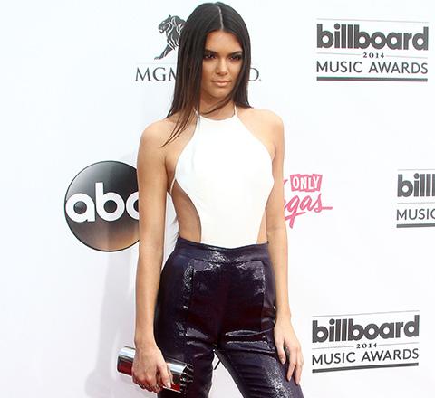 跟超模Kendall Jenner學巧搭 搞定高富帥不是事!