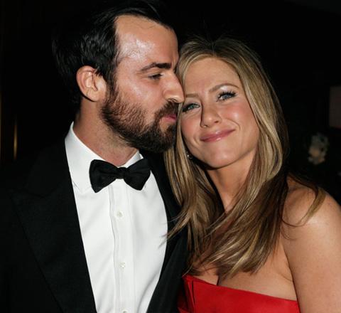 老友記的Jennifer終於嫁了 郎才女貌也是羨煞旁人