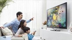 智能电视洋品牌败退 国产厂商展开军备竞赛