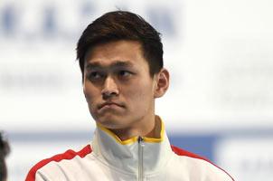 没有孙杨的1500米自由泳决赛