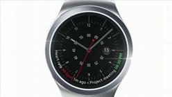 三星发布会预告将发布智能手表新品Gear S2
