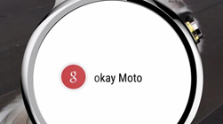 最好看的Android Wear 二代Moto 360曝光
