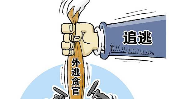 """美国不满中国""""猎狐"""" 称中方在美手段强硬抓捕逃犯"""