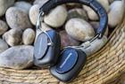 高音质无线蓝牙耳机Bowers & Wilkins P5