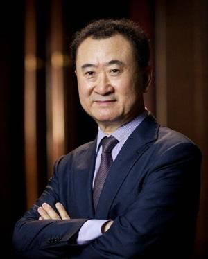 新首富诞生!王思聪父亲财富达到2600亿 首超李嘉诚