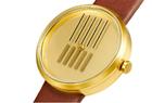 用这款手表你看得懂时间吗