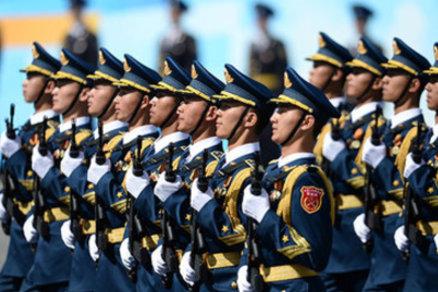 來北京觀閲兵 西方領導人為何如此不爽快?